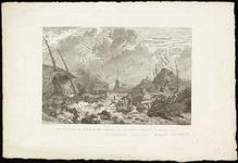 878 [Overstroming in het Gelders Rivierengebied in het jaar 1809]