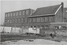 M 12071 Metaalwarenfabriek C. Kurz en Co. aan de Binnenweg, achterzijde