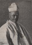 144 Veertigjarig priesterfeest Dom. Aloysius v.d. Laar, geboren te Velddriel