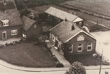 Lie 401 Woning van de familie van Beusekom. Voormalige schuur behorende bij de smederij van Van Merkenstein, later ...