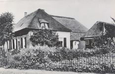 Lie 490 Boerderij De Spitse Hoek (schuin tegenover landgoed Den Eng )