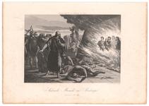 129 Een bijbelse voorstelling: Sadrach, Mesach en Abednego