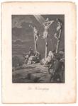 131 Een bijbelse voorstelling: De Kruisiging