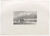 990 [De Waterramp van 1855]