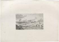 1000 [De Waterramp van 1855]