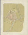 228 Een tekst waarin de herdruk en de aankoop van facsimile kaarten van J. van Deventer wordt aangeboden. Het is een ...