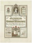 230 Ter herinnering aan de huldeblijk Hare Majesteit Koningin Wilhelmina eerbiediglijk aangeboden door den Bijzonderen ...