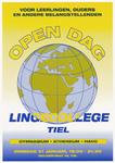 236 Voor leerlingen, ouders en andere belangstellenden, open dag Lingecollege