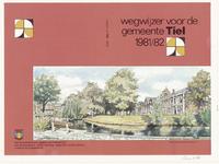 535 Een aanzicht van het Kalverbos gezien vanaf het begin van de Sint-Walburgbuitensingel aan de kant van de Veemarkt