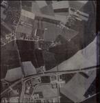 614 Een luchtfoto van het industrieterrein Kellen. Het betreft het gebied tussen de Groene Dijk, de Rijsakkerweg, en de ...
