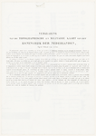 618 Een verklaring der tekens op de topografische en militaire kaart van het Koninkrijk der Nederlanden, op schaal ...