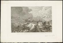 872 [Overstroming in het Gelders Rivierengebied in het jaar 1809]
