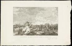 876 [Overstroming in het Gelders Rivierengebied in het jaar 1809]