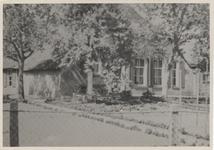 M 11866 Het huis van Gerrit Bauw