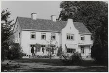 M 11893 Een landhuis ergens in de Betuwe, mogelijk Neder-Betuwe