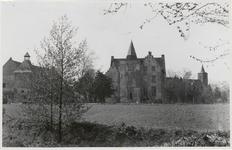 M 11947 Kasteel de Wijenburg in Echteld