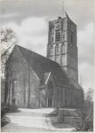 M 11964 De Sint-Maartenskerk voor de verwoesting door de Tweede Wereldoorlog