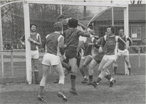M 4852 Voetbalvereniging uit Kerk-Avezaath