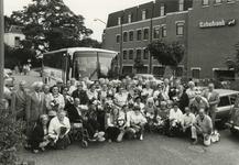 M 761 De Rabobank Tiel heeft in samenwerking met Arke Reizen een reis georganiseerd voor een aantal inwoners van Tiel ...