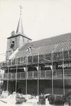 M 9277 Restauratie kerk Ommeren