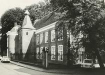 M 996 Het Ambtmanshuis, gelegen aan de Ambtmanstraat