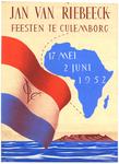 238 Jan van Riebeeck feesten te Culemborg 17 Mei -2 Juni 1952