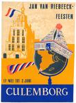 239 Jan van Riebeeck feesten te Culemborg 17 Mei -2 Juni 1952