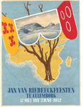240 Jan van Riebeeck feesten te Culemborg 17 Mei -2 Juni 1952