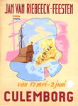 246 Jan van Riebeeck-feesten van 17 Mei -2 Juni Culemborg