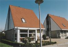 5517 Diversen huizen in de Aagje Dekenpad
