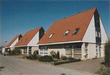 5518 Diversen huizen in de Aagje Dekenpad