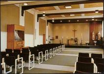 639 Kleur. Vanaf 1995 gemeente Bernheze