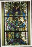 644 Kleur. Huwelijk van Jozef en Maria