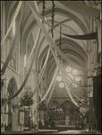 720 Interieur St. Barbarakerk te Culemborg