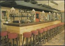 738 Kleur. afbeelding van de bar