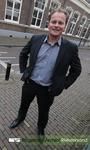 Portretfoto van Arijan Boonstra van Bomefa Design in Kampen. Dit bedrijf levert en maakt voor een belangrijk deel de ...