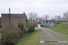D 418 Het gemaal De Oude Horn bij Acquoy. Foto gebruikt voor het lespakket Water/Land. Hierin wordt aandacht besteed ...