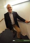Portretfoto van Piet Huijsman, adviseur sinds 2007 betrokken bij het Regionaal Archief Rivierenland