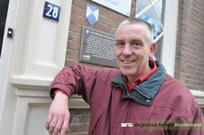 Portretfoto van Marcel Verweij inkoopbureau Regio Rivierenland. Verantwoordelijk voor de Europese aanbesteding en ...