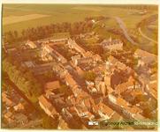 D 91 Luchtfoto van Buren