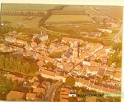 D 92 Luchtfoto van Buren