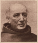 8 Pater F.B. van Hemert rector van het Clarissenklooster
