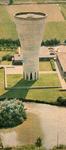 202 Nieuwe watertoren