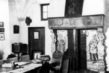 290 Maarten van Rossemhuis: Oudheidkamer voor Zaltbommel, Bommelerwaard en Heerewaarden, schouw
