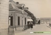 112 Foto afkomstig uit het album 'Geldermalsen 1950'