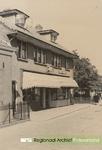 113 Foto afkomstig uit het album 'Geldermalsen 1950'