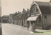 116 Foto afkomstig uit het album 'Geldermalsen 1950'