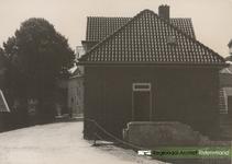 146 Foto afkomstig uit het album 'Geldermalsen 1950'