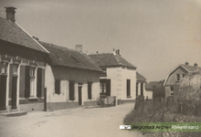 149 Foto afkomstig uit het album 'Geldermalsen 1950'