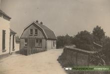 150 Foto afkomstig uit het album 'Geldermalsen 1950'